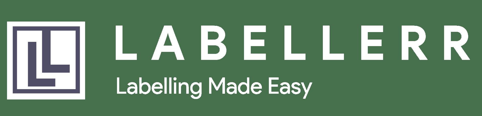 labellerr logo